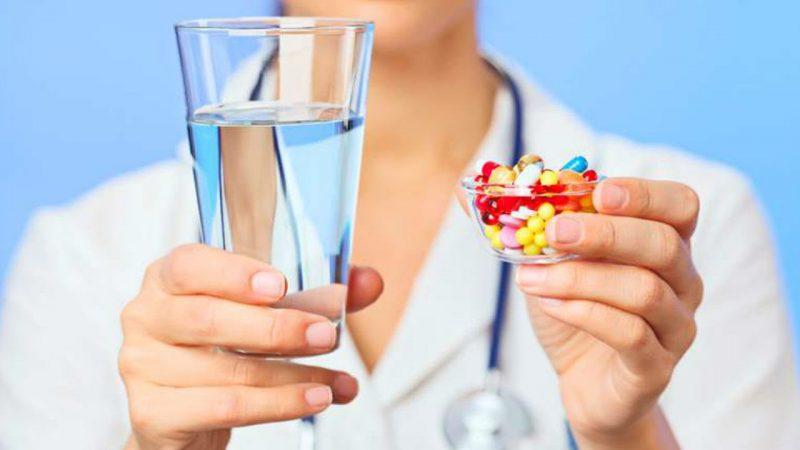 дозировка лекарств