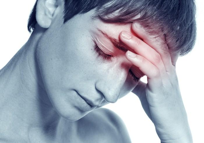 усталость, недомогание