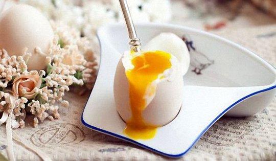 Сальмонеллез в яйцах