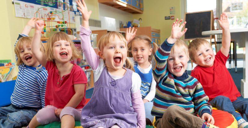 дети в садике часто заражаются вшами