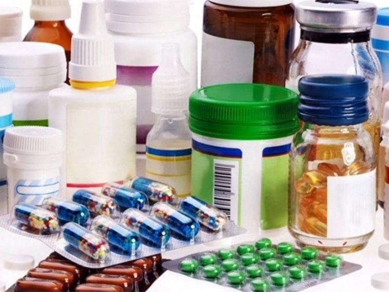 противоглистные лекарства