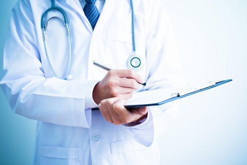 Следует незамедлительно обратиться в больничное учреждение