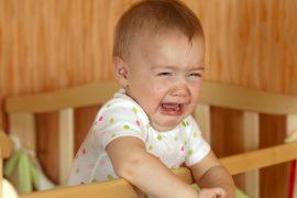 Что делать если у ребенка чешется попа?