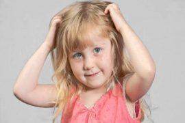 Откуда берутся вши у детей и как решить проблему