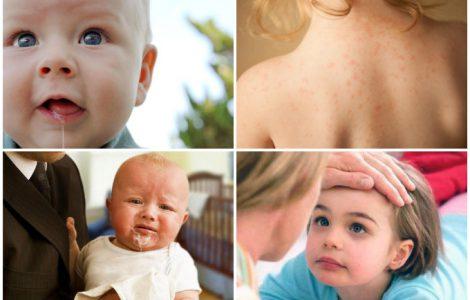Причины и симптомы аскарид у ребенка, лечение и профилактика