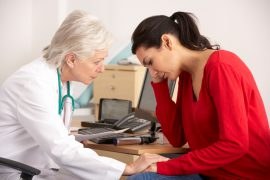 Женский кандидоз: причины, симптоматика, лечение