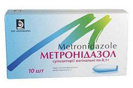 Инструкция по применению препарата Метронидазол