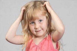 Лекарства от вшей для детей