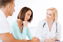 Основные пути передачи хламидиоза